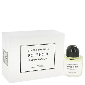 Byredo Rose Noir Eau De Parfum Spray (Unisex) By Byredo 3.4 oz Eau De Parfum Spray