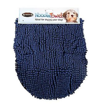 Scruffs Noodle Dog Drying Towel (scruffs Noodle Dog Drying Towel)