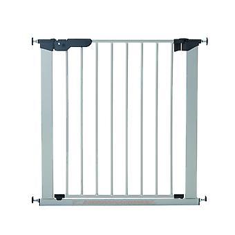 BabyDan Door Gate Asta Grey (+2 extensões)