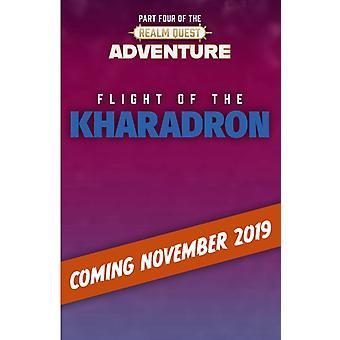 Flight of the Kharadron by Tom Huddleston
