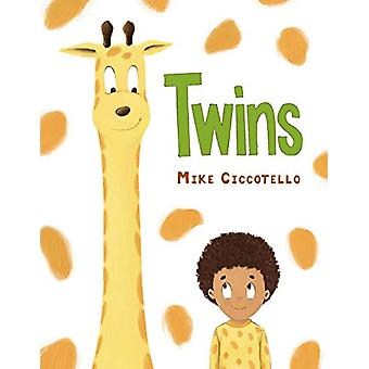 Twins - A Picture Book de Mike Ciccotello - 9780374312121 Livre