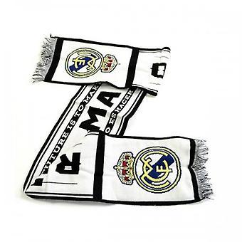 Real Madrid CF History Scarf