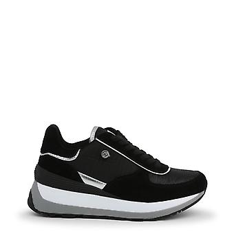 Woman synthetic sneakers shoes ua98519