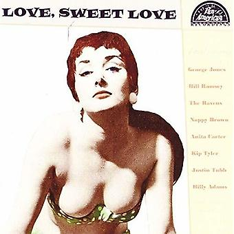 Love Sweet Love [CD] USA import