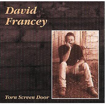 David Francey - Torn Screen Door [CD] USA import