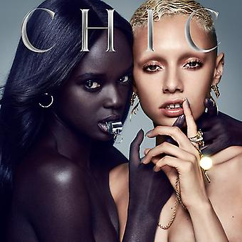 Rogers, Nile / Chic - It's About Time [CD] USA import