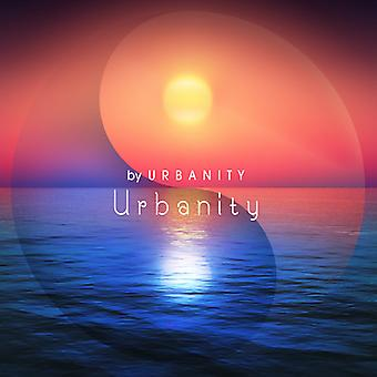 Urbanity [CD] USA import