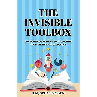 The Invisible Toolbox by Dickson & Kim Jocelyn