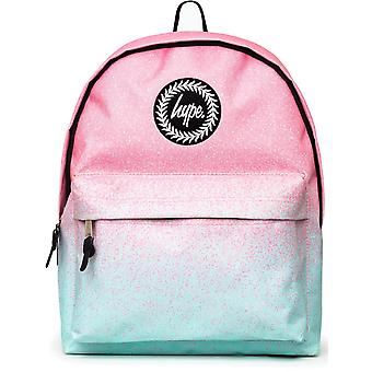 Hype Bubblegum Fizz Backpack Bag Pink 97