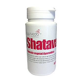 Shatavari 60 capsules of 230mg