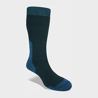 Bridgedale Men's Explorer Heavyweight Boot Socks Blauw