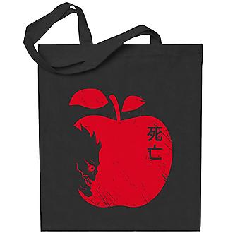 Deadly Addiction Ryuk Death Note Totebag