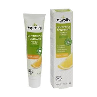 Lemon Taste Toning Toothpaste 75 ml