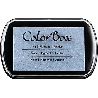 Clearsnap ColorBox Pigment Ink Full Size Ice
