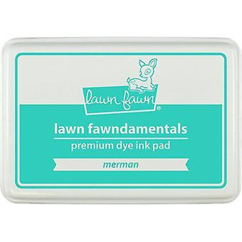Lawn Fawn Premium Dye Ink Pad Merman