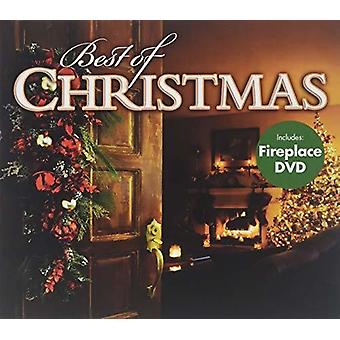 Best Of Christmas [CD] USA import