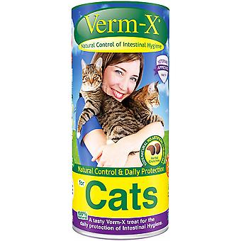 Verm- x Treats For Cats - 120g