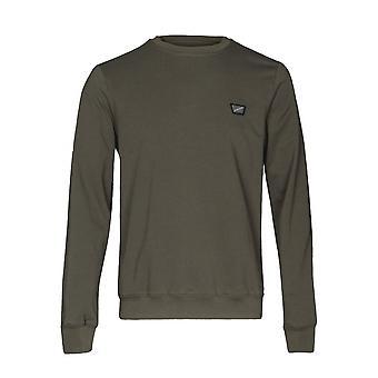 Antony Morato Crew Neck Sweatshirt Green