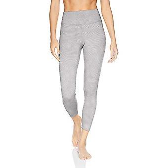 Brand - Core 10 Women's Standard Spectrum High Waist Yoga 7/8 Crop Leg...