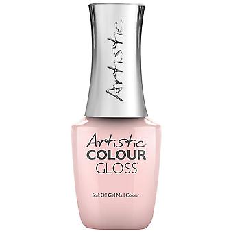 Artistic Colour Gloss Paint My Passion 2019 Soak-Off Gel Collection - A Muse Of My Own (2700222) 15ml