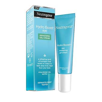 Neutrogena Hydro Boost Awakening Gel Cream 15ml