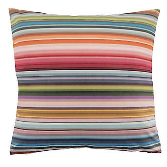 Remember pillow 45 x 45 cm Toulouse square cover 100% polyester