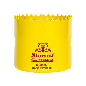 Starrett FCH0058 Fast Cut Bi-Metal Holesaw 16mm STRHS16AX