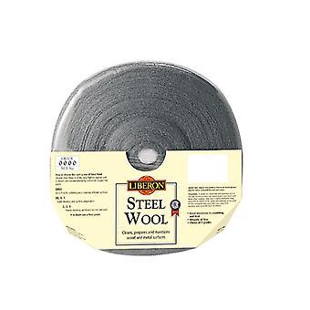 Liberon Steel Wool Grade 0000 1kg LIBSW00001KG