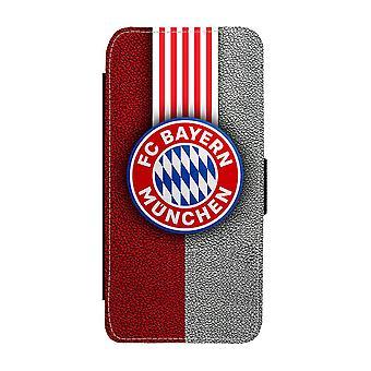 Bayern Munchen iPhone 6/6S pénztárca tok
