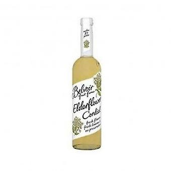 Belvoir - Elderflower Cordial 500ml