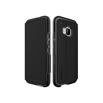 Tech21 Evo Wallet Case for HTC One M9 - Black
