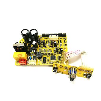 220v Brushless Motor Driver Drive Plate With Speed Three Phase Line Research