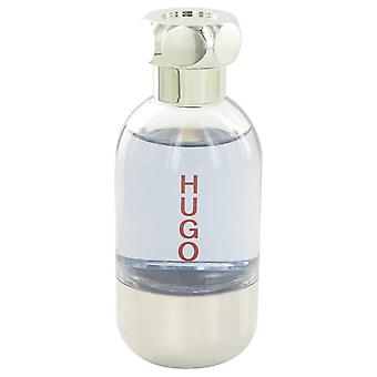 Hugo Element After Shave  (unboxed) By Hugo Boss 2 oz After Shave