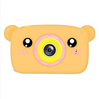 Children Mini Bear Toy Digital Hd Camera