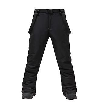 Pánske Snowboard nohavice, nepremokavé nohavice