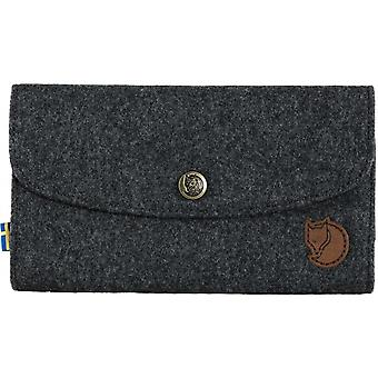 Fjallraven Norrvage Travel Wallet - Grey