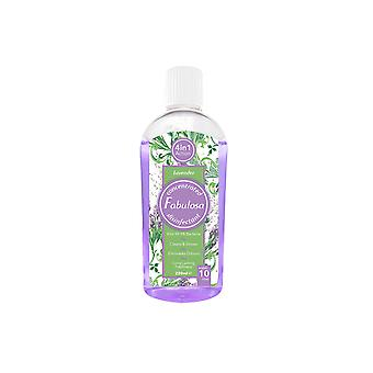 Fabulosa Disinfectant Lavender 220ml 11173