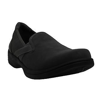 من السهل شارع المرأة & ق أحذية الأعجوبة الجلدية مغلقة المتسكعون