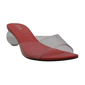 Bar III Femeiăs Pantofi Cally Open Toe Casual Mule Sandale