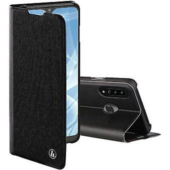 Hama Slim Pro Livreto Samsung Galaxy A20s Preto