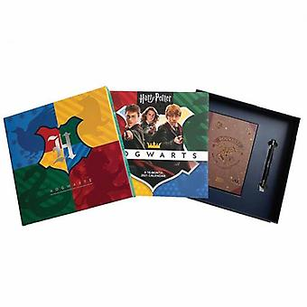 Harry Potter Collectors Calendar Gift Set 2021