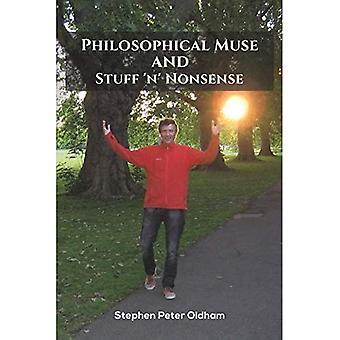 Filosofiska Muse och Stuff & apos;n' Nonsens