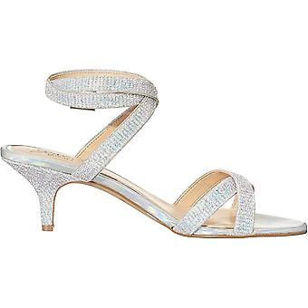Jewel Badgley Mischka Femmes-apos;s Newton Heeled Sandal