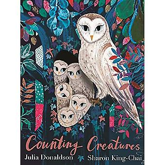 Counting Creatures