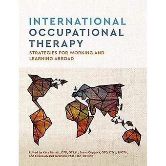 Internationale ergotherapie: strategieën voor werken en leren in het buitenland
