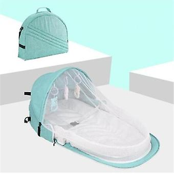 Baby Travel Portable Mobile Krippe Baby Nest Cot Neugeborenen Multifunktions Faltung
