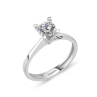Solitaire Guldring