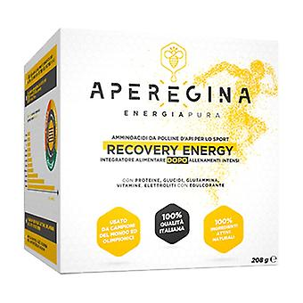 Recovery Energy 20 packets of 10.4g