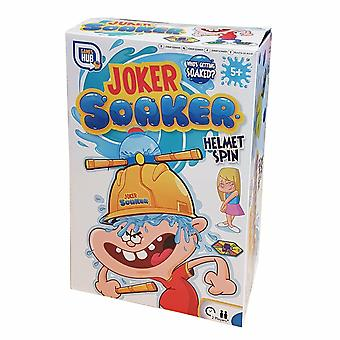 RMS International Helmet Spin Joker Soaker Roulette Game