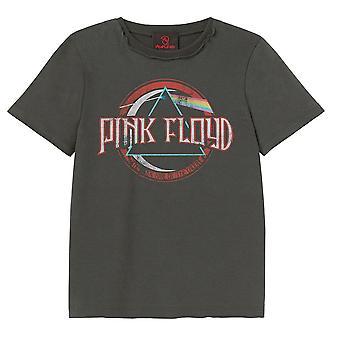 Amplified Pink Floyd On The Run Kids T-Shirt